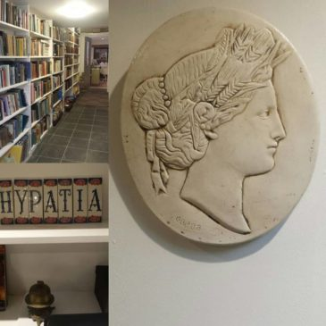 Working with the Hypatia Trust